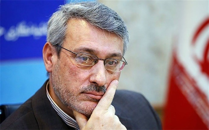توهین بعیدینژاد به شعور ملت ایران