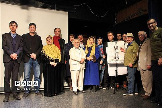 آیین رونمایی و جشن امضای آلبوم موسیقی هفت صدا