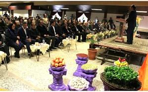 نخستین سازمان فرهنگی شهرداریهای مازندران در آمل آغاز به کار کرد