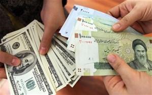 عضو کمیسیون اقتصادی مجلس: ۲۰ میلیارد دلار ارز خانگی در ایران وجود دارد