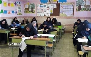 آزمون ویژه مدیران و معاونین آموزشی و اجرایی مدارس برگزار شد
