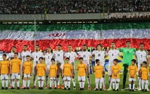 ترکیب تیم ملی برای دیدار با الجزایر مشخص شد