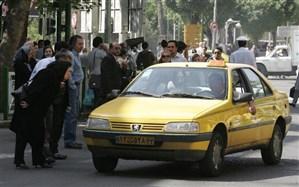 کرایههای تاکسی  تهران در بلاتکلیفی هر ساله، دود اختلاف فرمانداری و شورای شهر به چشم مسافران میرود