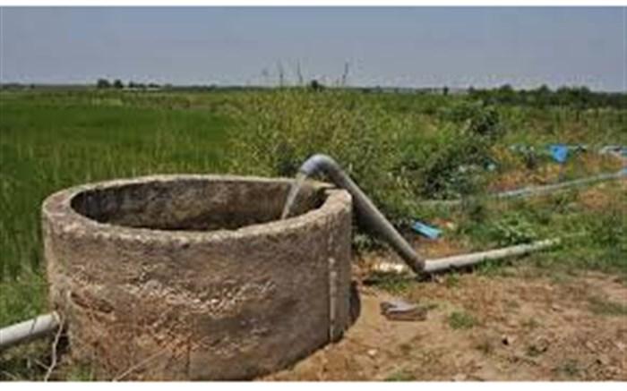 چاه کشاورزی