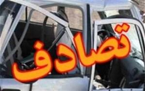 جانشین رئیس پلیس راهور ناجا عنوان کرد:  سهم 42 درصدی واژگونیها در تصادفات
