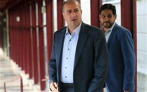 تاج: قلعهنویی، مهدویکیا، هاشمیان، فرکی و گلمحمدی هدایت تیم امید را قبول نکردند