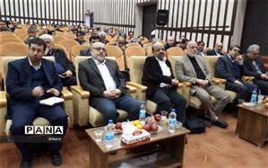 همایش استانی مدرسان آموزش خانواده، مشاوران و مدیران مراکز پیوند استان البرز برگزار شد