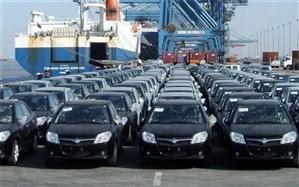تکلیف خودروهای خارجیموجود در گمرکها تعیین شد