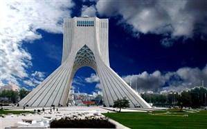 برج آزادی برای نوروز چه برنامه ای دارد