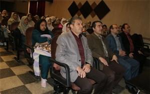 اکران عمومی فیلم های چهل و هفتمین جشنواره فیلم رشد در شهرری