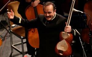کنسرت کیوان ساکت از سوی دادستانی مشهد لغو شد + تصویر