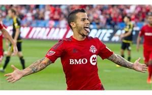لیگ قهرمانان آمریکای شمالی؛ گل زده در خانه حریف تورنتو را به نیمه نهایی رساند