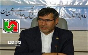 اعزام اکیپ های راهداری به جاده های استان اردبیل
