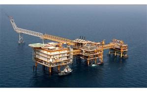 افزایش تولید نفت خام با وجود تحریمها