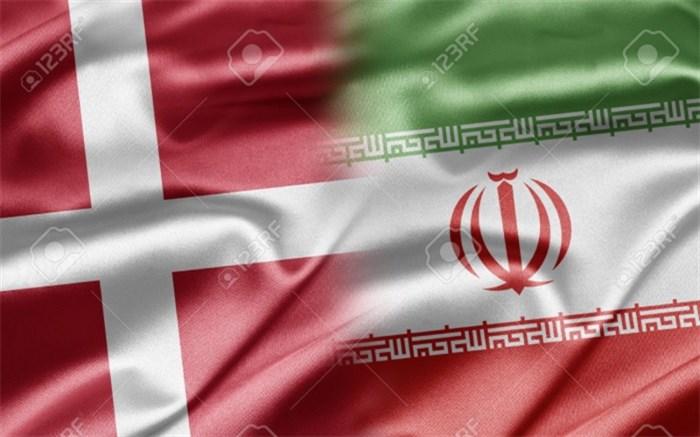 ایران و دانمارک