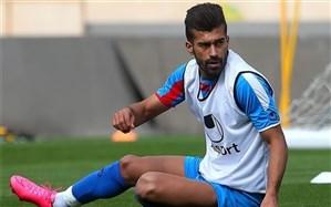 حضور بازیکن سابق پرسپولیس در تیم منتخب لیگ ستارگان قطر
