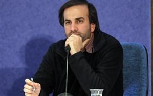 مهدی شفیعی از اهالی تئاتر خداحافظی کرد