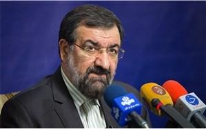 اردیبهشتماه ناامیدی امریکا از ایران به روایت محسن رضایی