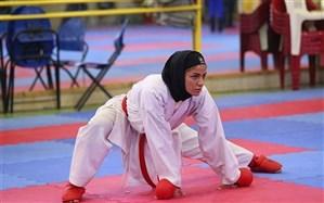 لیگ جهانی کاراته؛ راهیابی شش ایرانی به لیست انتظار برای زنده شدن شانس مدال