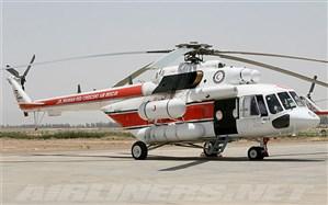 مدیرکل راه و شهرسازی استان البرز خبر داد: اختصاص ۱۰ پد هلیکوپتر برای امدادرسانی در جاده چالوس