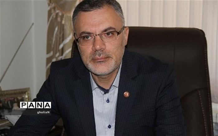 مدیر کل بهزیستی استان اردبیل