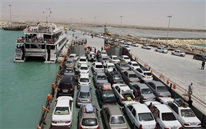 ممنوعیت ارائه خدمات تردد موقت به خدمه شناورهای خارجی