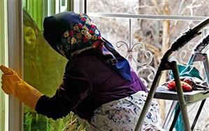 با بیپناهترین کارگران شب عید آشنا شوید