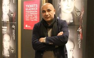 مستندی درباره «یلماز گونای» در جشنواره بینالمللی فیلم «گوتبورگ» سوئد روی پرده رفت