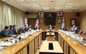 بیست و نهمین نشست هیات امنای دانشگاه شهید رجایی به ریاست وزیر آموزش و پرورش برگزار شد