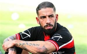 غیبت دو بازیکن تیم ملی ایران در دیدار با بحرین قطعی شد