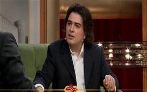 سامان احتشامی: بهترین اتفاق موسیقی سال 96 حضورم در تلویزیون همراه با نواختن پیانو بود