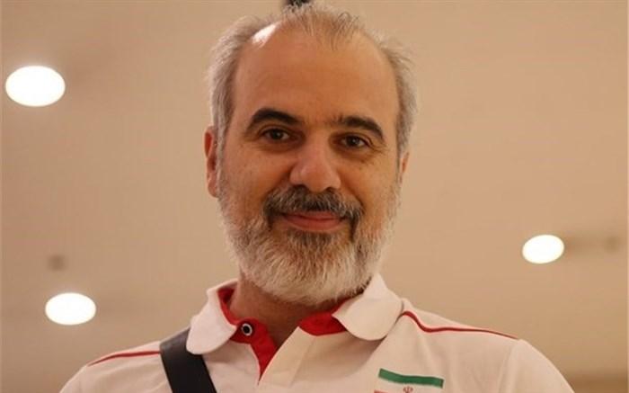 بازگشت مرد محبوب والیبال به تیم ملی؛ امیر خوشخبر سرپرست تیم ملی والیبال ایران شد