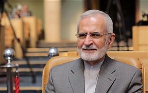 خرازی: رفع توقیف گریس۱  پیروزی دیپلماتیک برای ایران و شکستی برای انگلستان بود