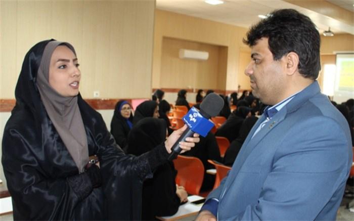 انتخابات شورای دانشآموزی + محمود حسنی توابع +بوشهر