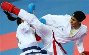 کاراته ایران در حسرت طلا ماند؛ پایان دور سوم لیگ جهانی کاراته با 5 مدال برای ایران