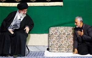 سردار سلیمانی: انتقام شهدای عملیات تروریستی زاهدان را خواهیم گرفت