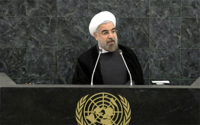 روحانی و سازمان ملل