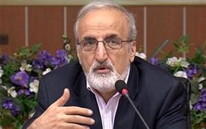 نایب رئیس کمیته ملی مدیریت سرطان منصوب شد