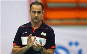 اکبری: تیم ملی والیبال شرایط مناسبی برای جوانگرایی دارد