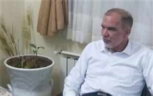 معاون وزیر تعاون خبر داد: برگزاری نمایشگاه دائمی کالاهای ایرانی در تابستان