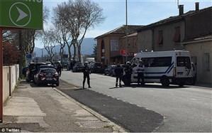 آزاد شدن تمامی گروگانها در عملیات گروگانگیری داعش در جنوب فرانسه