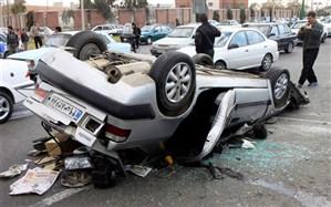 191 نفر در سوانح رانندگی سفرهای نوروزی جان باختند