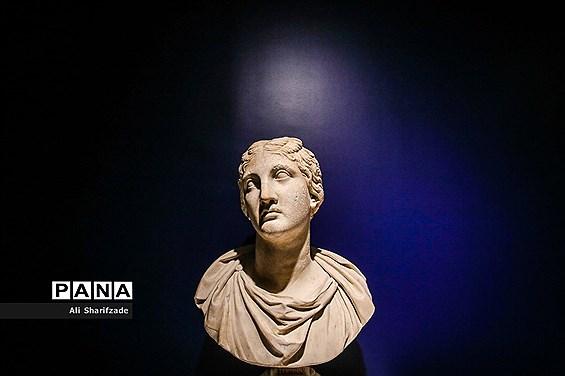 بازدید نوروزی از موزه لوور در تهران