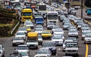 تمدید ممنوعیت ورود انواع کامیون به دلیل استمرار آلودگی هوا