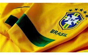 درخواست نجومی برزیل برای دیدار دوستانه با تیم ملی ایران
