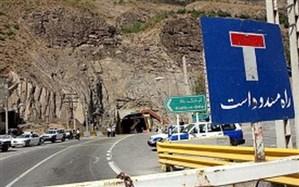 محورهای مسدود و محدودیتهای ترافیکی اعلام شد