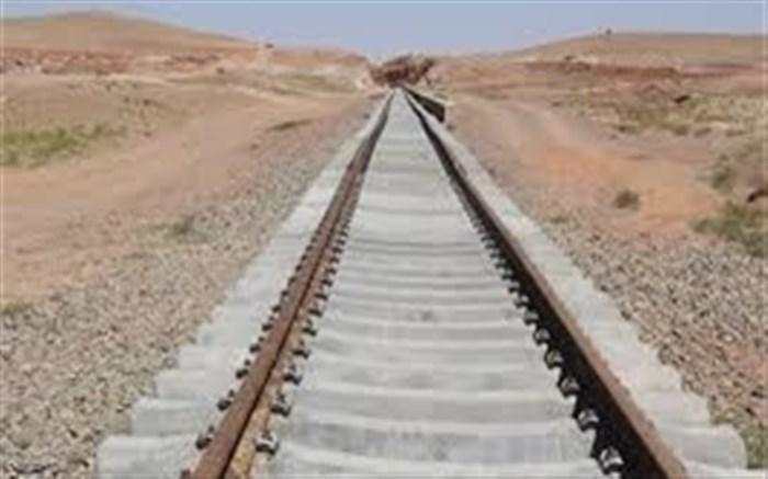 راه آهن اردبیل