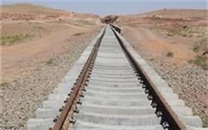 عملیات اجرائی راه آهن اردبیل طبق برنامه پیش میرود