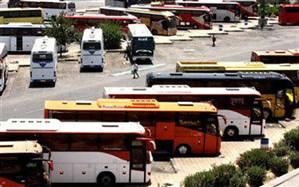 جابجایی 450 هزار مسافر در محورهای مواصلاتی مازندران