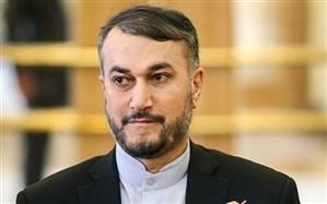امیرعبدالهیان: بدون جانفشانی سردار سلیمانی پاپ اعظم واتیکان نمیتوانست با امنیت وارد عراق شود